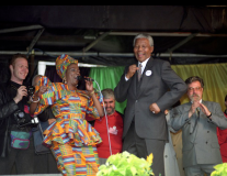 Mandela Day: 10 ways to remember Madiba